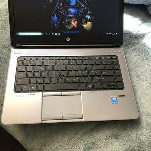 Laptop 14inch Corei5 4th Gen 8gbram 500gb Hd for Sale in Chula Vista, CA