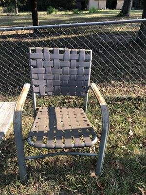Pool chairs for Sale in Magnolia, TX