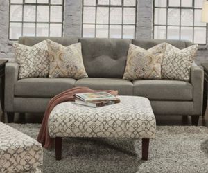 Designer Sofas - $76/month for Sale in Centennial, CO