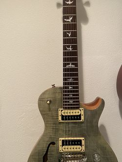 PRS SE Zach Mayer's Guitar for Sale in Lake Oswego,  OR