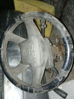 Gm Steering Column for Sale in San Antonio,  TX