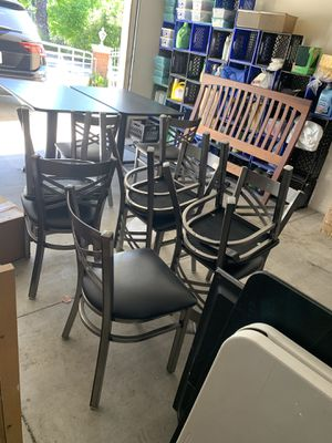 New Modern Tables & Chairs for Sale! for Sale in Orange, CA