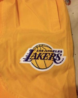 Lakers/Clippers workout pants for Sale in Seattle, WA