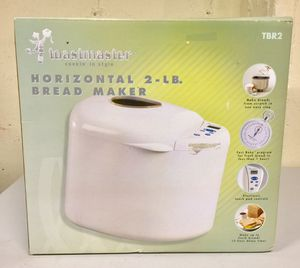 Horizontal Bread Maker - brand new in box for Sale in Naperville, IL