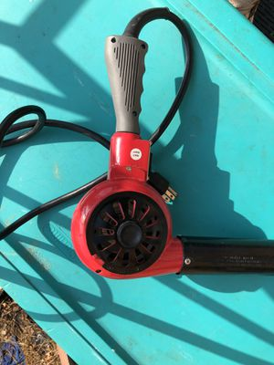 Chicago electric Heat blower / dryer for Sale in Oxon Hill, MD