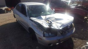 2003 Hyundai Elantra for Parts 047254 for Sale in Las Vegas, NV