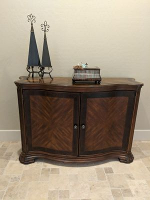 TV console or entry table for Sale in Las Vegas, NV