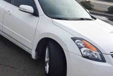 2007 Nissan Altima for Sale in Portland,  OR