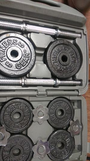 Free weights for Sale in Lancaster, PA
