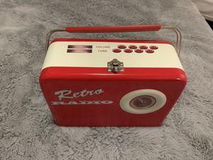 Lunch box- vintage / Lonchera Antigua for Sale in Colton, CA