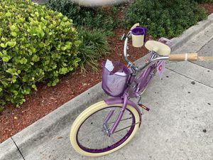 Beach cruiser bike for Sale in Davie, FL