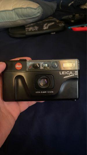 Leica Mini 2 for Sale in Danville, CA