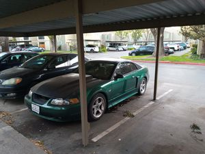 2002 mustang gt for Sale in Stockton, CA