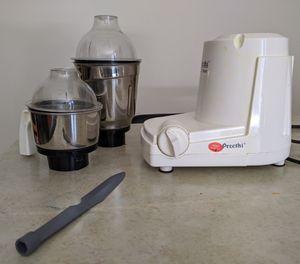Preeti mixer 110v (2jar) for Sale in Troy, MI