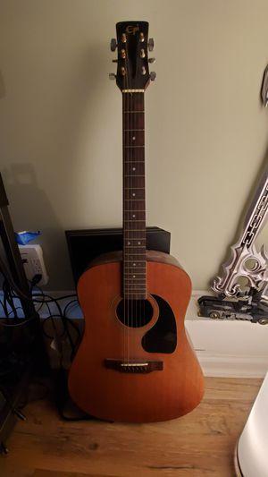 Epi acoustic guitar (model ED-100) for Sale in Danbury, CT