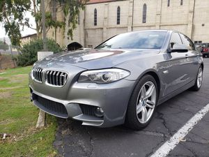2011 BMW 550i M Package for Sale in Moreno Valley, CA
