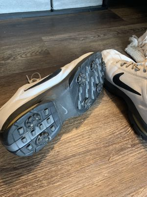 Nike golf shoes size 8.5 for Sale in Pittsburg, KS