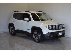2015 Jeep Renegade for Sale in Escondido, CA