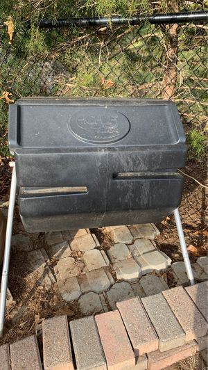 Composter for Sale in CT, US