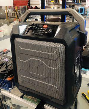 Monster Rockin Roller charge Bluetooth speaker. for Sale in Atlanta, GA