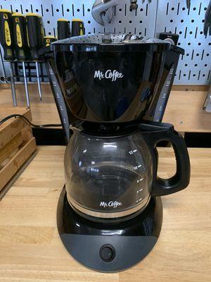 Mr. Coffee for Sale in Everett, WA