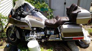 Honda bike for Sale in Hyattsville, MD