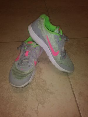 Nike and Danskin soft tennis shoe for Sale in Holiday, FL