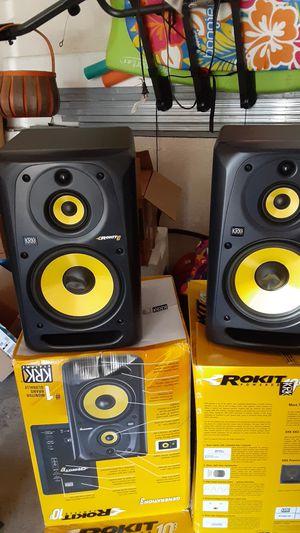 """Rokit powered 10""""-3way for Sale in Meriden, CT"""