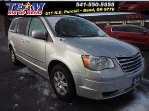 2010 Chrysler Town & Country for Sale in Bend, OR