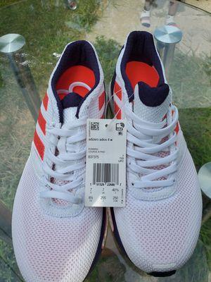Adidas Adizero Adios 4 womens size 8.5 for Sale in Milwaukee, WI