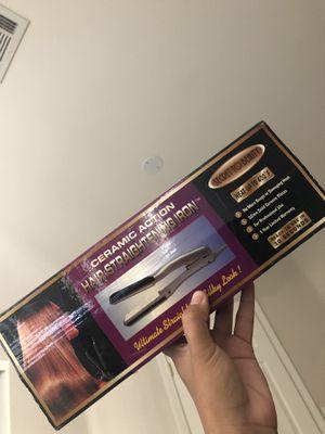 new hair straightener for Sale in Las Vegas, NV
