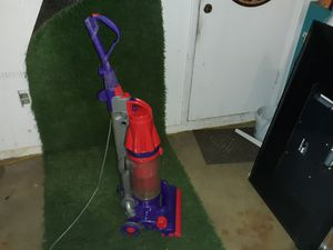Dyson model DC7 vacuum. Dyson's never lose suction. Works great, no attachments for drapes, couches, what not. for Sale in Phoenix, AZ