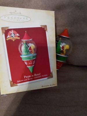 Christmas ornament Tweety Bird for Sale in Oakdale, CA