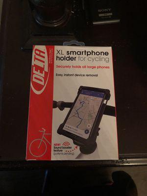 Bicycle smartphone holder new in box for Sale in Atlanta, GA