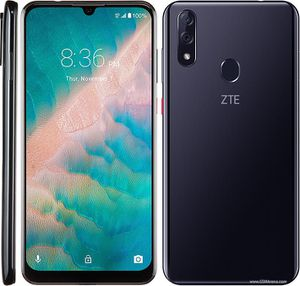"ZTE Blade 10 Prime Unlocked BRAND NEW SEALED 64GB phone 6.3"" screen, octacore processor, fingerprint, dual 16MP cam, 3GB RAM, MicroSD card slot for Sale in Vista, CA"