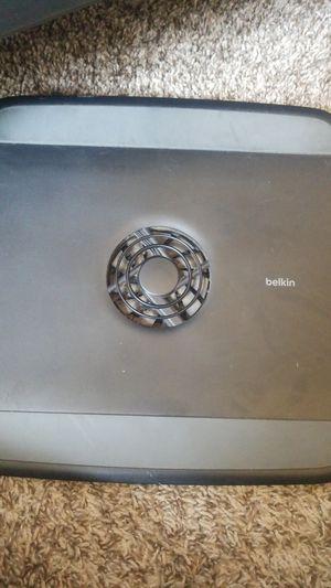 Belkin laptop cooling fan for Sale in Cypress, CA