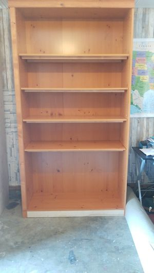 Adjustible Shelving 9ft by 50inches for Sale in Bend, OR
