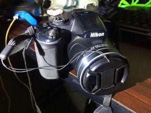 Nikon coolpix p600 for Sale in Tustin, CA
