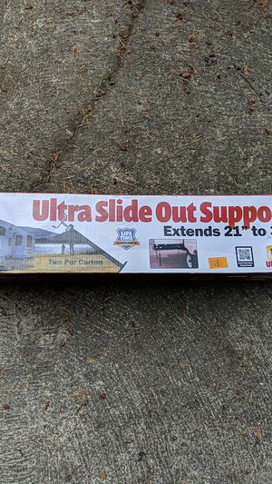 Rv slide support for Sale in Poulsbo, WA