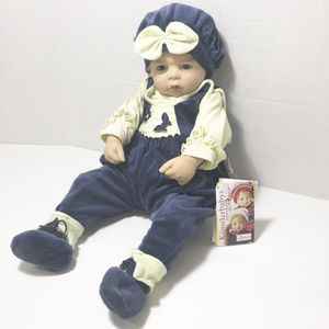 Kunstlerbaby's life like baby dolls /toys/collectable/NEW for Sale in Merrick, NY