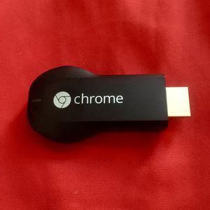 Google ChromeCast USB Chrome Cast Streaming Device for Sale in San Diego, CA
