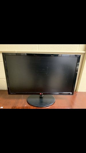 LG monitor for Sale in Annandale, VA