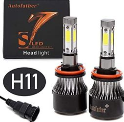 Hid And Led Light Any Car 6000K White for Sale in San Diego,  CA
