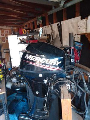 Mercury boat motor for Sale in Las Vegas, NV