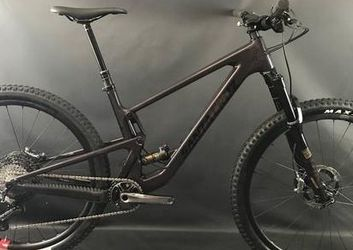Light-Weight 2020 Tallboy CC Carbon 29 For Sale for Sale in Vancouver,  WA