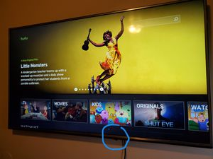 LG 65 INCH TV for Sale in Sacramento, CA