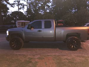 2008 Chevy Silverado 1500 for Sale in Dallas, GA