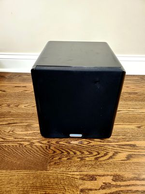 Velodyne Digital Drive Subwoofer for Sale in Wheaton, IL