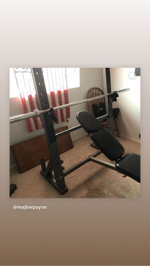 Exercise equipment for Sale in Chandler, AZ