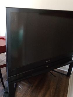 Samsung 55in Projector Tv Still Works for Sale in Austin,  TX